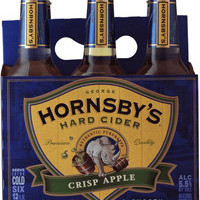 Hornsby's Crisp Apple Cider