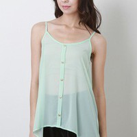 Fading Love Top