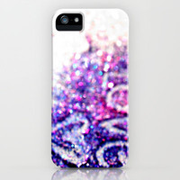 Hippie Love iPhone Case by jlbrady213 & KBY