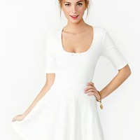 Nasty Gal Tripp Dress