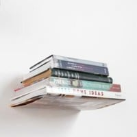 Conceal Single Shelf