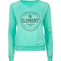 ELEMENT Guarantee Womens Tee 209335242 | L/S tees &amp; Raglans | Tillys.com