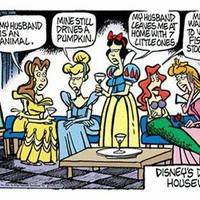 Laughing Out Loud / Disney Desperate Housewives