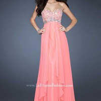 Gigi 18803 at Prom Dress Shop