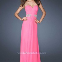 Gigi 19012 at Prom Dress Shop