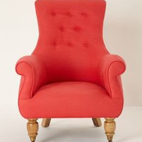 Astrid Chair - Anthropologie.com