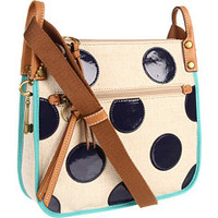 Fossil Keyper Crossbody