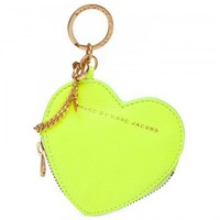 Friends heart purse keyring, Lifestyle, Harvey Nichols Store View