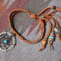 Raincharmer a Dreamcatcher Bracelet