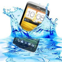 Amazon.com: Skque Waterproof Skin Case Bag Pouch for HTC One X: Cell Phones & Accessories