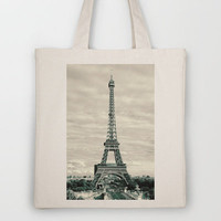 The Pinnacle Tote Bag by AngsanaSeeds