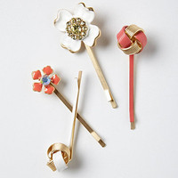 Drifted Bobby Pin Set
