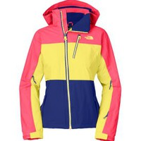The North Face Women&#x27;s Kizamm Insulated Jacket