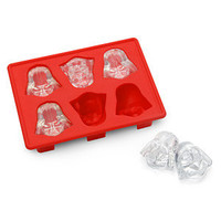 Star Wars Darth Vader Helmet Ice Cube Trays
