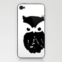 The Watcher Phone Skin by Suzanne Kurilla | Society6