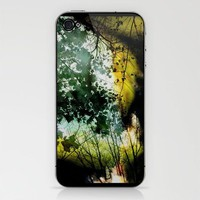 Night of Banshees Phone Skin by Suzanne Kurilla | Society6