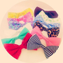 V&#x27;s Boutique  Hair Bow