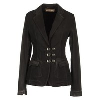 Galliano Women - Coats & jackets - Blazer Galliano on YOOX