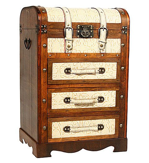 Bal Hawaii - Muebles Coloniales y Muebles Rsticos - Baules Coloniales y Rsticos
