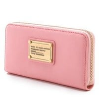 Marc by Marc Jacobs Classic Q Slim Zip Wallet | SHOPBOP Save 20% with Code SPRINGEVENT