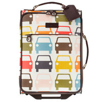 Orla Kiely Multi Car Cabin Upright