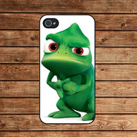 Tangled Pascal--iphone 4 case,iphone 4s case  ,in plastic or silicone case