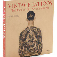Vintage Tattoos | Mod Retro Vintage Books | ModCloth.com
