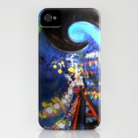 You & I,  Against the World  iPhone Case by Suzanne Kurilla | Society6