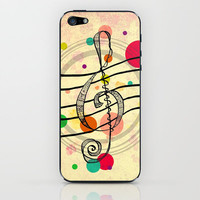 Solo... iPhone & iPod Skin by Lisa Argyropoulos | Society6