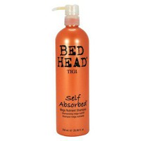 Tigi Bed Head Self Absorbed Mega Nutrient Shampoo