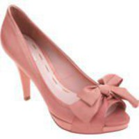 Miu Miu Bow Pump review at Kaboodle