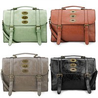 Vintage Cambridge Satchel — JewelryForever