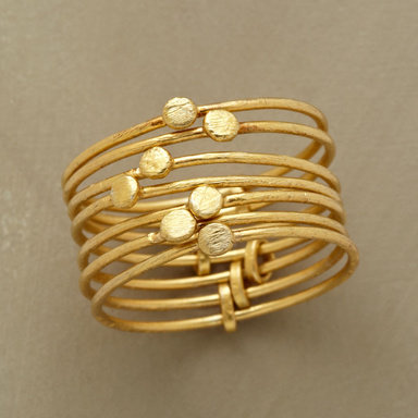 seventh heaven ring from sundance jewelry