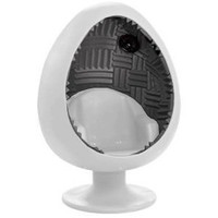 Amazon.com: 5.1 Sound Egg Chair - Off White/Gray: Electronics