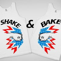 Shake And Bake