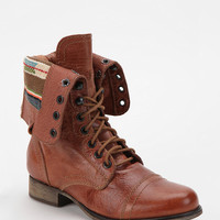 Steve Madden Fold-Over Boot