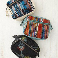 G Hensler Free People Clothing Boutique &gt; Printed Cosmetic Case