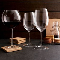Vineyard Wine Glasses