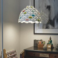 LC Shutters Pendant by Louise Campbell - $930