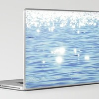 Sparkles Laptop & iPad Skin by Shy Photog | Society6