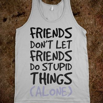 Friends Tank - AV's Boutique