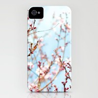 Emerging... iPhone Case by Lisa Argyropoulos | Society6