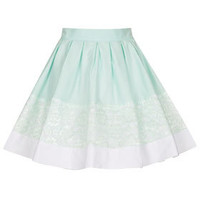 **Claire Skirt by Jones and Jones - Skirts  - Clothing