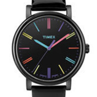 Timex® 'Easy Reader' Multi Color Marker Watch | Nordstrom