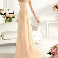 FancyGirl — Graduation Dresses