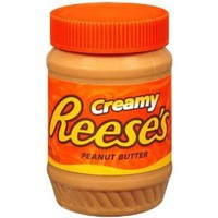 Reese&#x27;s Peanut Butter, Creamy, 18 oz (Pack of 6): Amazon.com: Grocery &amp; Gourmet Food