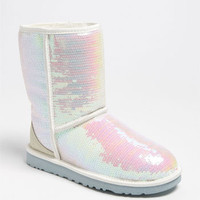 UGG Australia 'Classic Short Sparkles - I Do' Boot (Women)