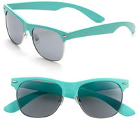 Icon Eyewear &#x27;Gloria&#x27; Retro Sunglasses | Nordstrom