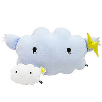 giant cloud cushion by noodoll | notonthehighstreet.com