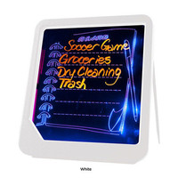 LED Writing Menu Message Board